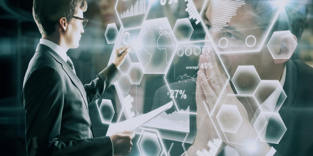 Digitalisierung Summit 2019