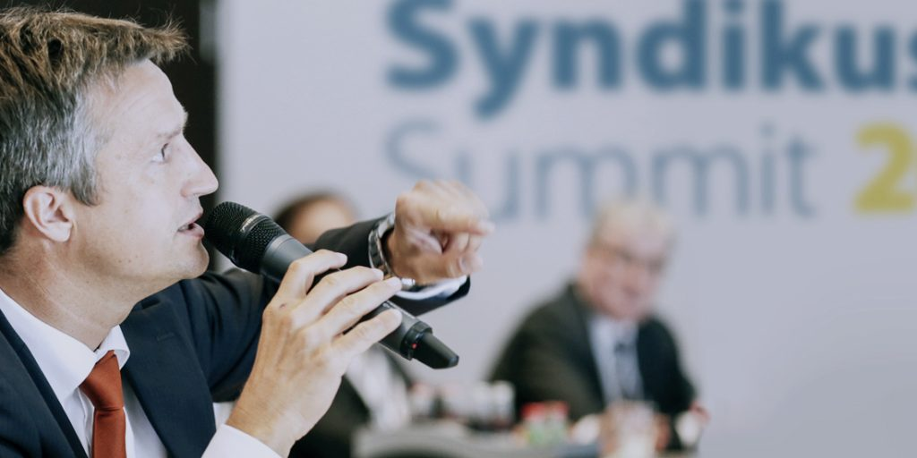 Syndikus Summit 2019